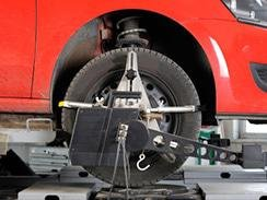 Puncture repair EL