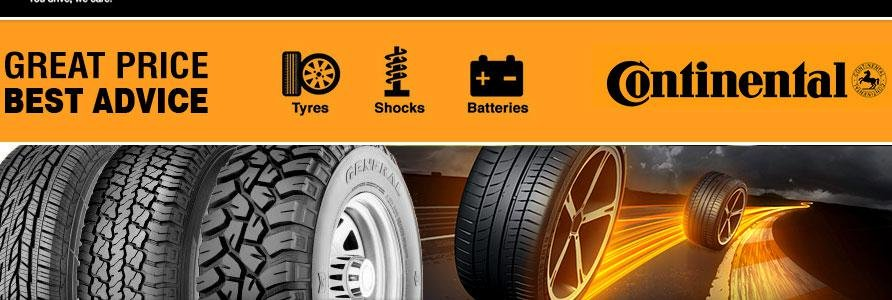 BestDrive Auto Tyres - Cambridge