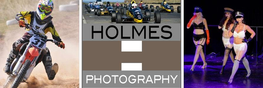 Holmes Photography