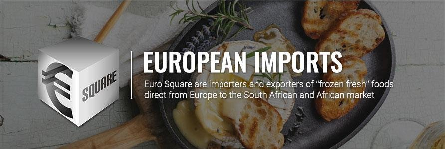 Euro Square (Pty) Ltd