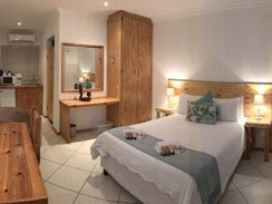 Holiday Accommodation East London