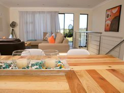 Coral Beach Self-Catering Holiday Home