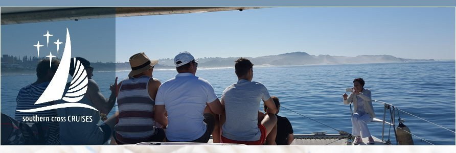 Southern Cross Cruises, Eco Tours & Sailing Academy