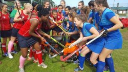 Hockey Challenge set for exciting finale
