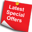 PVC Notebooks SPECIAL OFFER