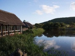 Mpongo Private Game Reserve East London