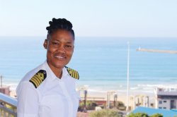 East London harbour master celebrated