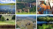 The Midlands Meander Tourist Route, KwaZulu-Natal