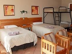 Accommodation Limpopo