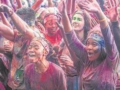 The Color Run coming to Polokwane