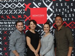 Boomtown bolsters strategic department
