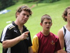 Providing Opportunities For Future Rugby Players