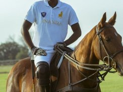 Inanda Club changes the lives of disadvantaged polo player