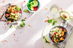 Five food trends for 2020