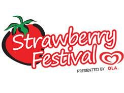 Strawberry Festival Presented By OLA