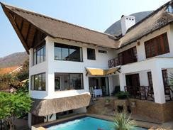 Galagos Lodge Accommodation in Harties