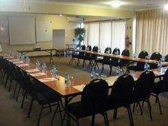 Conference Facilities at Galagos Lodge