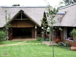 Conference & Function Venue Harties