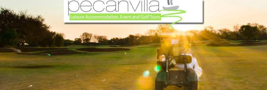 Pecanvilla Events Planning and Golf Tours