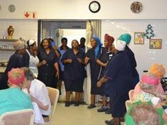 Retirement homes Edenvale