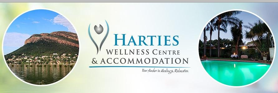 Harties Wellness & Accommodation