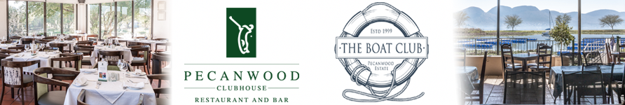 Pecanwood Clubhouse & Boatclub