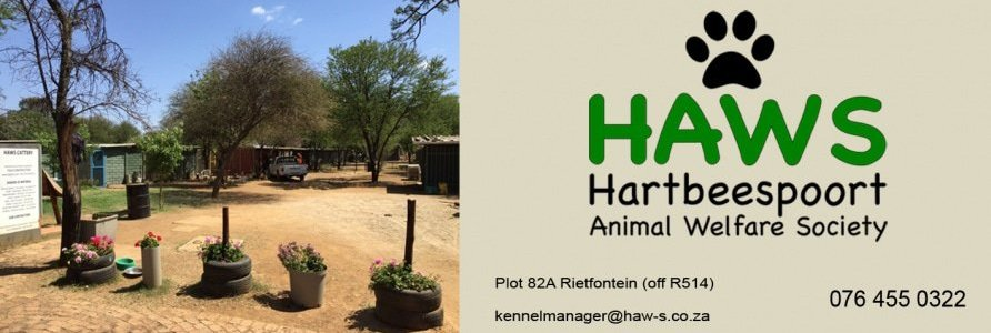 Hartbeespoort Animal Welfare Society