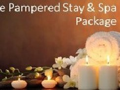 Frangipani pamper spa in Hartbeespoort