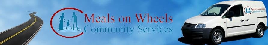 Meals on Wheels community Services