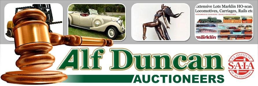 Alf Duncan Auctioneers | Strand
