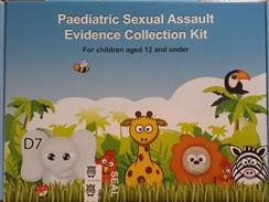 A paediatric Sexual Assault Kit