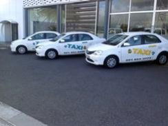 Strand Taxi