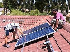 Solar Installations Somerset West