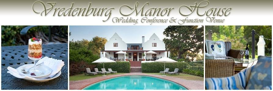 Vredenburg Manor Guest House, Conference & Wedding Venue