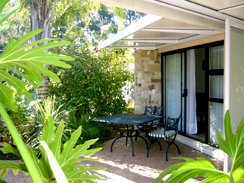 Self-catering accommodation Somerset West