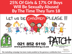 Helderberg Child Abuse Centre