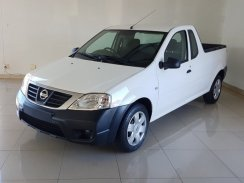 Nissan | NP200 1.5 dCi A/C Safety