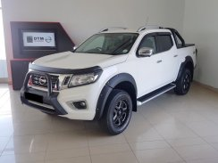 Nissan | Navara 2.3d 4x4LE AT DEMO