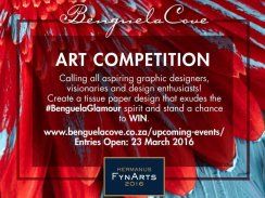 Benguela Cove art and design competition