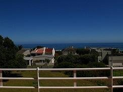 Guest Homes Cape Overburg