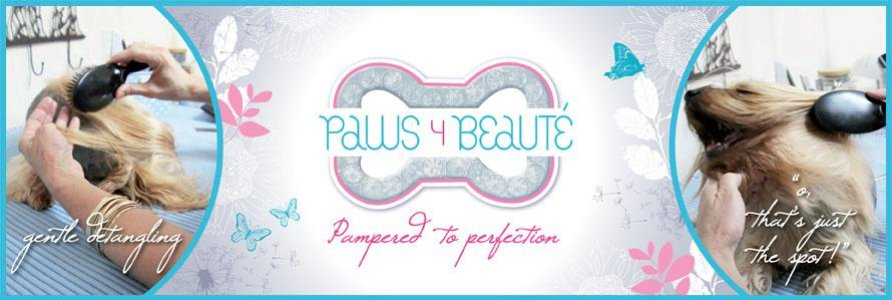 Paws 4 Beaute