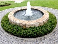WATER FEATURES by Tranquility Gardens