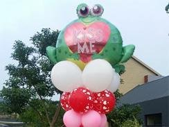 Mr Helium and Co