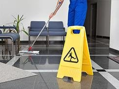 Contract Cleaning Services Nelspruit