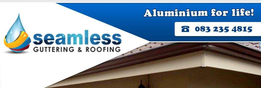 Supreme Seamless Guttering and Roofing