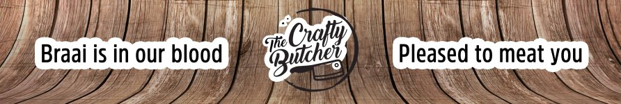 The Crafty Butcher