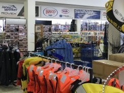fishing tackle shop Nelspruit