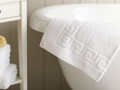 Bathroom Towels & Gowns for hotels
