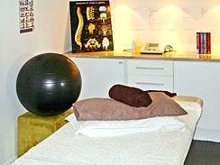 QBB Daniels Physiotherapy