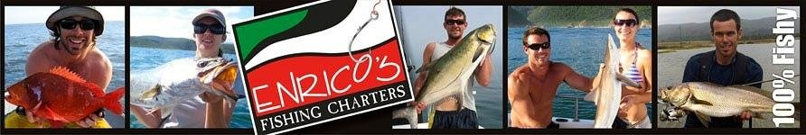 Enrico's Fishing Charters